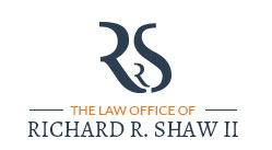 Richard R. Shaw II | Criminal Defense | Buffalo NY