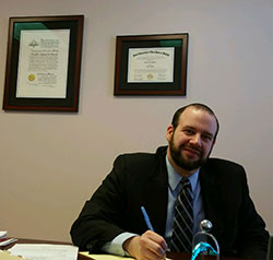 Richard R Shaw Criminal Defense Attorney Buffalo NY